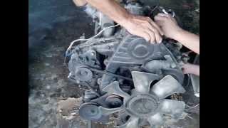 видео Запчасти Киа Беста | Магазин автозапчастей из Кореи