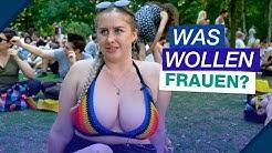Darauf stehen Frauen (wirklich) - CSD Berlin Edition