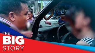 Driver in viral towing confrontation apologizes to MMDA enforcers