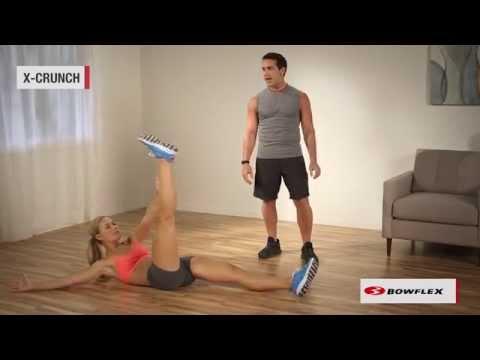 The Three-Minute Ab-Shredding Workout
