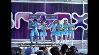 O Dancer Gojigo Versi EDM