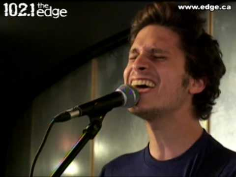 The Stills - I'm With You - Live at 228 Yonge