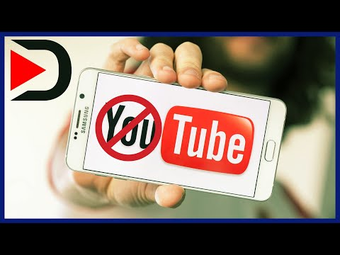 YouTube's Days Are Numbered - D.Tube Is THE Blockchain Solution To Censorship!