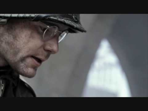 Band of Brothers Music Video Shinedown Burning Bright