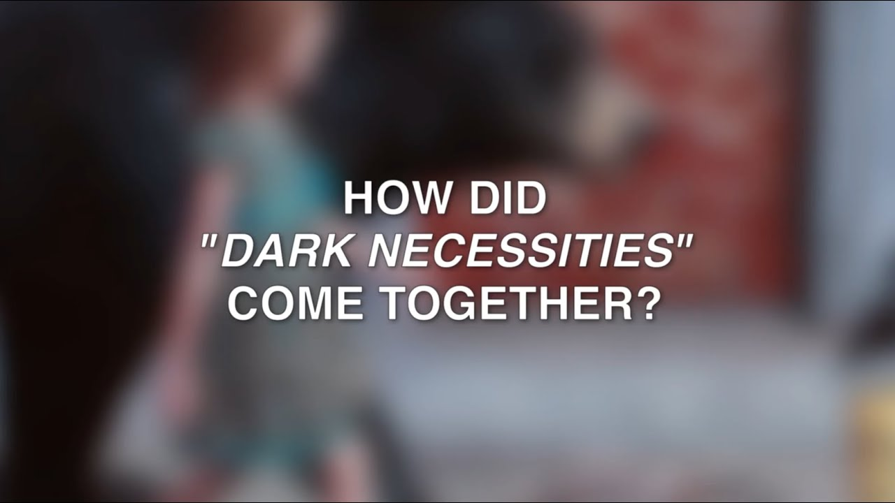 Red Hot Chili Peppers Anthony On Dark Necessities The Getaway Track By Track Commentary