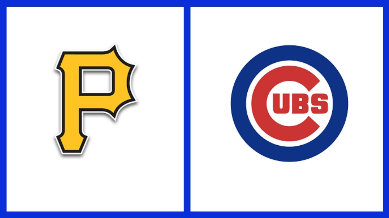 Major League Baseball Highlights ( Pittsburgh Pirates vs Chicago Cubs) Major League Baseball 2019