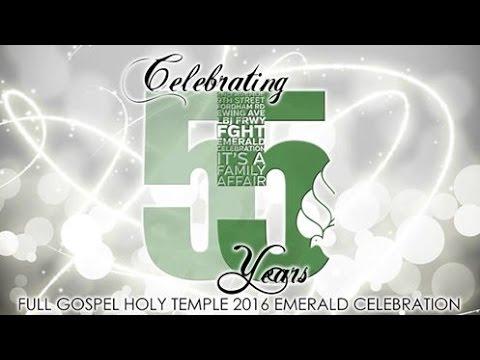 FGHT Dallas: Homecoming 2016 (Thursday)