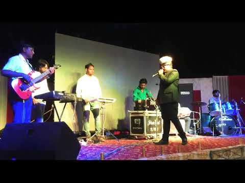 Moti khan / Song Tose Nina jab Se Mile / live Performing wedding Show