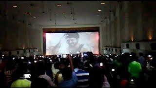 MERSAL First Look First In Ram Cinemas