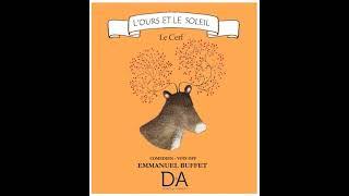 LIVRE AUDIO - Le Cerf - L'ours et le soleil - Contes pour enfants