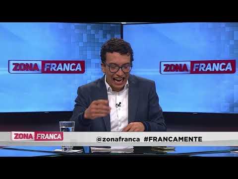 ZONA FRANCA| Retos de la industria del cannabis. Con Joaquín Serra, Fernando Henao y Andrés López