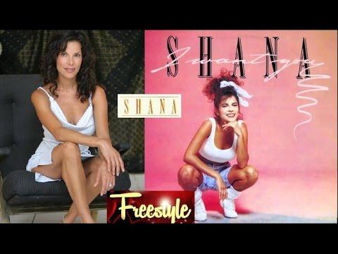 Shana - I want you (HQ Audio)