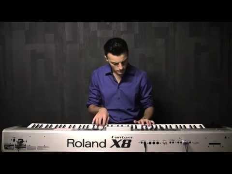 Medcezir Dizi Muzigi - Toygar Isikli - Piano