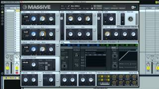 Sample Module from NI Massive Online Course by Producertech - Intro to Massive
