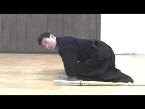05 Kendo Basics
