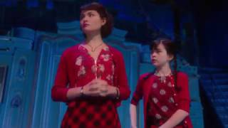 Amelie The Musical on Broadway