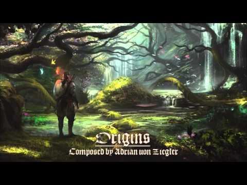 Celtic Music - Origins