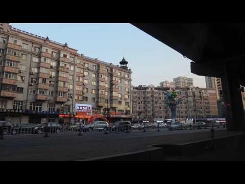 Harbin taxi 1