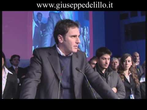 Roma chiusura campagna elettorale di giuseppe de lillo for Di giuseppe arredamenti roma