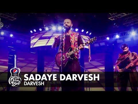 Darvesh | Sadaye Darvesh | Episode 4 | Pepsi Battle of the Bands | Season 2