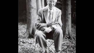 Anton Bruckner - Symphony no. 9 conducted by Jochum. 3. Adagio. Langsam, feierlich (part 1)