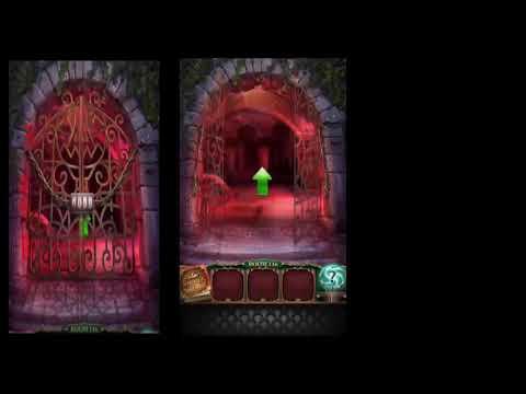 Hidden Escape-2 Level-116-117\100 дверей приключения 2 уровень-116-117
