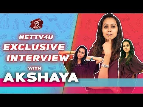 TikTok Fame Akshaya Mobile Wallpaperல இப்படி ஒரு போட்டோவா? What's On My Phone | Exclusive Interview