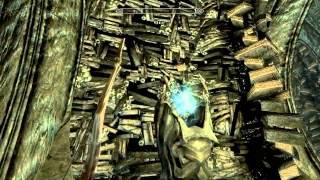 Let's play The Elder Scrolls V Skyrim Dragonborn часть 12  В поисках Мирака