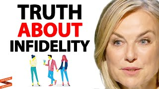 Esther Perel: The Truth About Infidelity, Intimacy, and Love with Lewis Howes