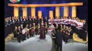 Kultur-Kur Dernegi -Sef:Mansur Kaymak,Solist:Sonay A.Kaymak