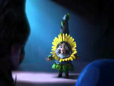 Best Part Of Gnomeo and Juliet