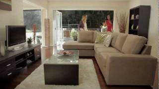 "Fantastic Furniture ""upgrade"" Tv Commercial (2011) By Eleven Communications"