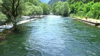 MAH04716 Matka Canyon, Macedonia