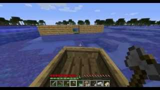 Minecraft: One Life to Live - 2 - Lily Pad Hunter