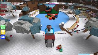 Roblox Mini Games - With RepGainer and Ska!