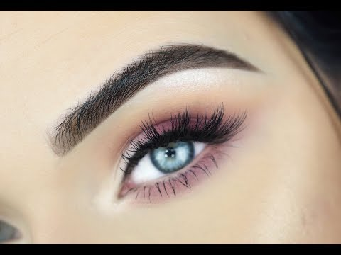 EASY Soft & Flirty Valentines Day Makeup Tutorial | Modern Renaissance