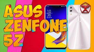 Ходил месяц с ASUS ZenFone 5Z аж 8 ГБ оперативки! / Арстайл /