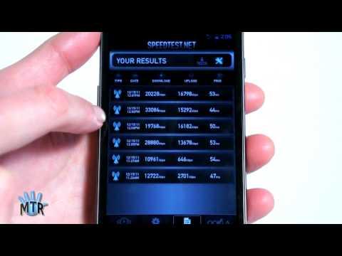 Samsung Galaxy Nexus On Verizon Review