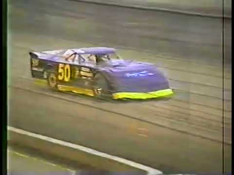 1993 Davenport Speedway Nascar Busch All Star Tour