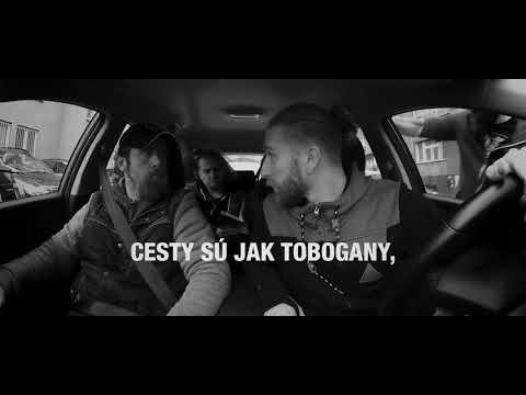 HEĽENINE OČI - OBCHÁDZKA | Official lyrics video 2018