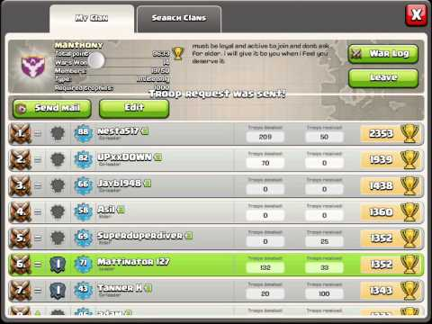 Clash of Clans alternative server