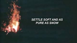 Hozier // Would That I - Lyrics