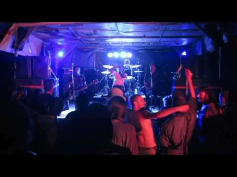 Black Boots ( Indonesia ) Live at Such Is Life Fest 2016. 'Keras Kepala'