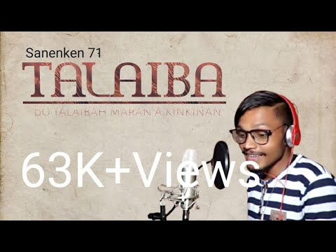 E_kitung_hen_talaibalih_soura_christian_song||singer_jairas(studio version )