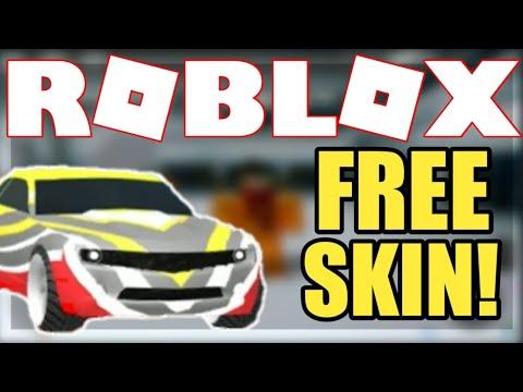 [CODE]Cara Mendapatkan Skin Free Sunbeam Di Roblox Madcity