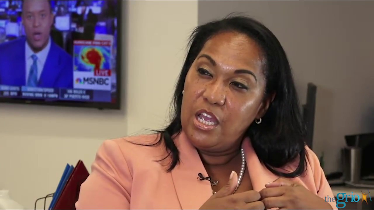 Ama Dwimoh on overcoming obstacles as a black woman attorney (3/4)