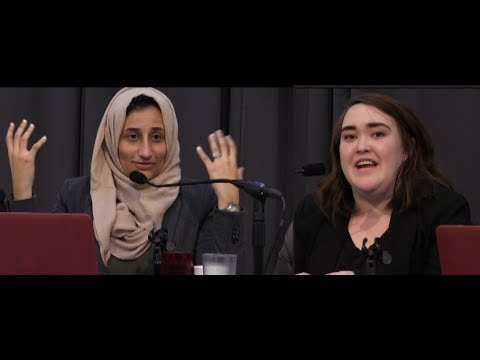 Yemen 2018: Kate Alexader and Summer Nasser