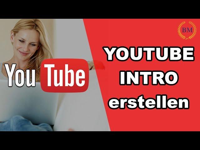 Youtube Intro erstellen kostenlos deutsch: [GRATIS/FREE DOWNLOAD] (After Effects Template)