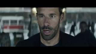 Реклама Хайнекен и футбол  #ShareTheDrama