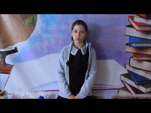 Изображение предпросмотра прочтения – АлисаНехрюк читает произведение «Осёл и Соловей» И.А.Крылова
